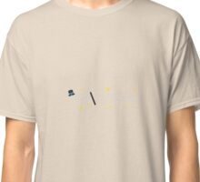 Abracadabra Wizard   Classic T-Shirt