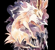 Jolteon by pokepal