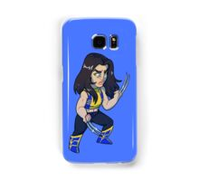 True Wolverine Samsung Galaxy Case/Skin