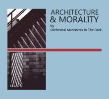 Architecture  by MountAnalogue