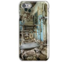 Can you feel the pain iPhone Case/Skin
