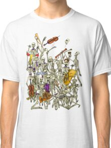Big Bone Band Classic T-Shirt