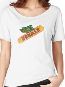 Dekalb Women's Relaxed Fit T-Shirt