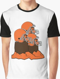 Cleveland Browns Graphic T-Shirt