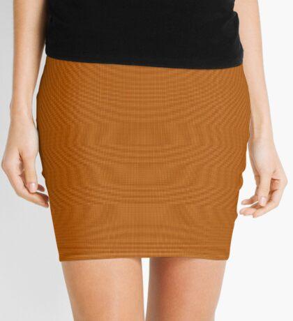 Throwing Star #7 Mini Skirt