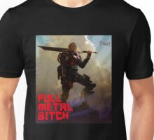 Edge of Tomorrow - Full Metal B Unisex T-Shirt