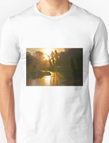 Coon Creek Rays Unisex T-Shirt