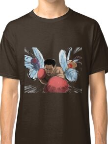 Dance like a Butterfree sting like a Beedrill Classic T-Shirt