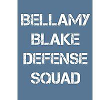 Bellamy Blake Photographic Print