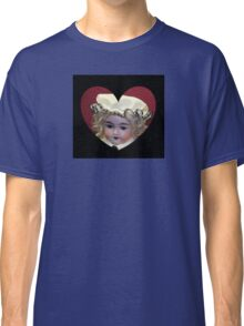 Doll Face Classic T-Shirt