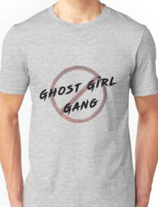Ghost Girl Gang Unisex T-Shirt