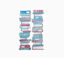 All the Books Unisex T-Shirt