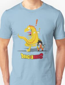 Dragon BallS Unisex T-Shirt