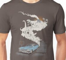 Fossils Refueled Unisex T-Shirt