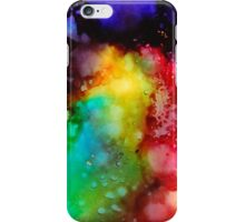 Nonsensical Allegory iPhone Case/Skin