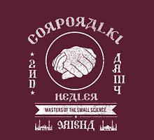 HEALER - 2nd Army Unisex T-Shirt