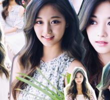 Tzuyu Sticker