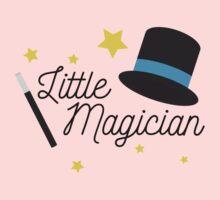 little magician One Piece - Short Sleeve