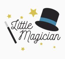 little magician Baby Tee