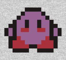 Pixel Kirby Kids Tee