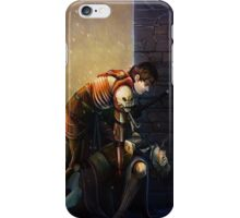 That Boy Is a Problem iPhone Case/Skin