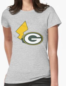 Green Bay Pikas Womens Fitted T-Shirt