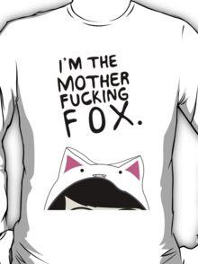 LFA - Mother F***ing Fox T-Shirt