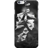 Foxglove (film) iPhone Case/Skin