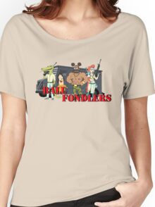 Ball Fondlers Women's Relaxed Fit T-Shirt