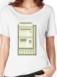 Pixel IBM Aptiva Women's Relaxed Fit T-Shirt