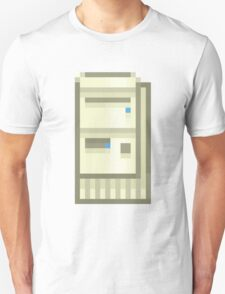 Pixel IBM Aptiva Unisex T-Shirt