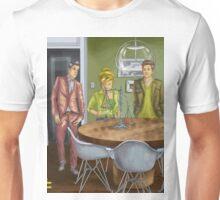 Libra Sign Unisex T-Shirt