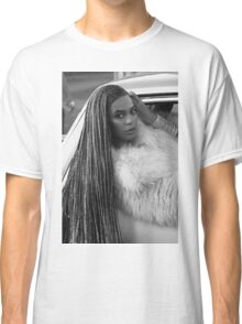 Ok ladies, now let's get in formation!  Classic T-Shirt