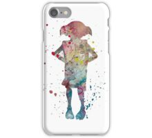 dobby real best friend iPhone Case/Skin