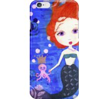 Her Royal Highness iPhone Case/Skin