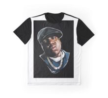 The Notorious B.I.G Graphic T-Shirt
