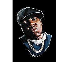 The Notorious B.I.G Photographic Print