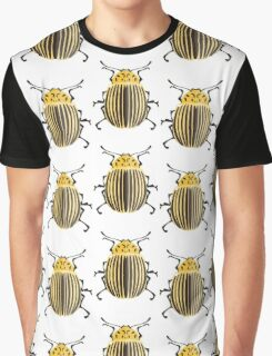 Potato bugs Graphic T-Shirt