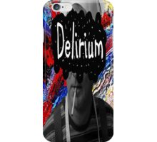 Bill Murray's Delirium iPhone Case/Skin