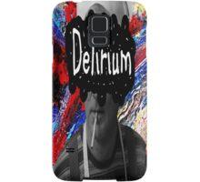 Bill Murray's Delirium Samsung Galaxy Case/Skin