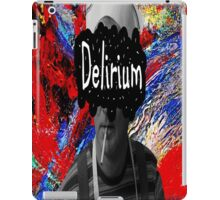 Bill Murray's Delirium iPad Case/Skin