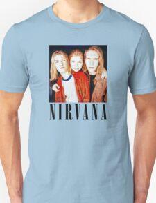 Totally Legit Nirvana T-Shirt Unisex T-Shirt