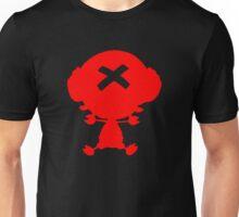 <ONE PIECE> Chopper Figure Unisex T-Shirt