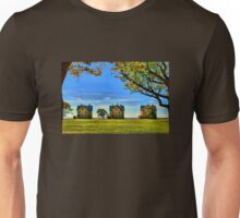 Officer's Row Unisex T-Shirt