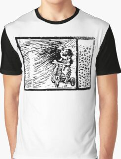 Lino The Bear  Graphic T-Shirt