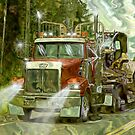 The Metal Mover by Skye Ryan-Evans