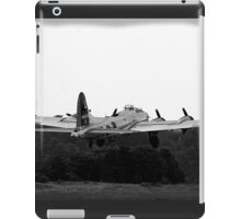 B-17 WWII Day iPad Case/Skin