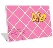 Dinosaur Jockey 2 Laptop Skin