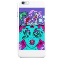 Adelaide fest contest  iPhone Case/Skin