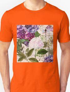 Garden Glow Unisex T-Shirt